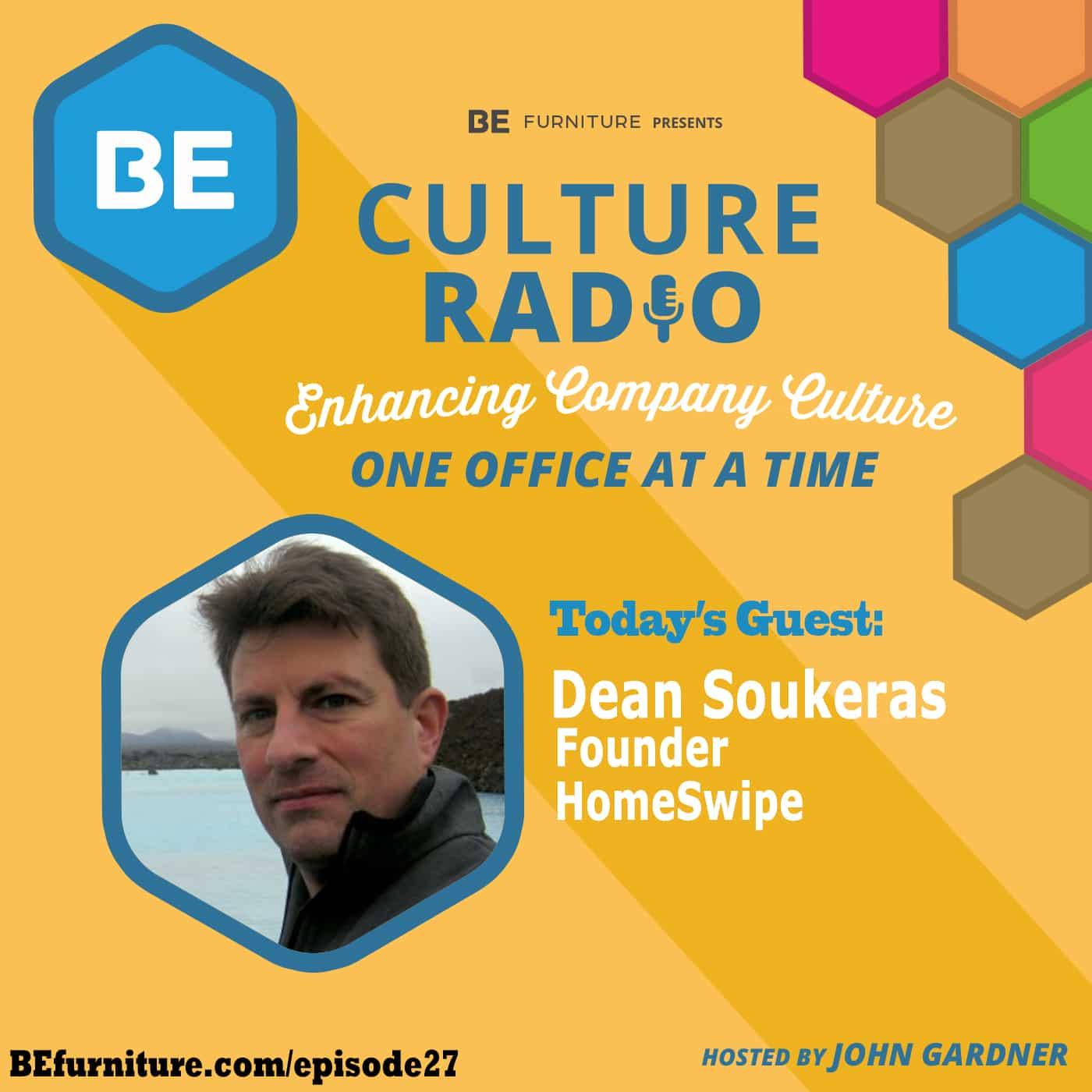 Dean-Soukeras-HomeSwipe-Founder