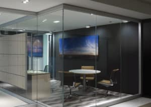 Affordable Glass Partition Walls