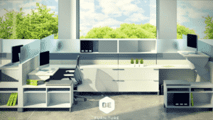 full office furniture installation services