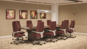 Conference Room Tables Collection