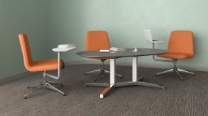 Conference Room Tables for Small Space