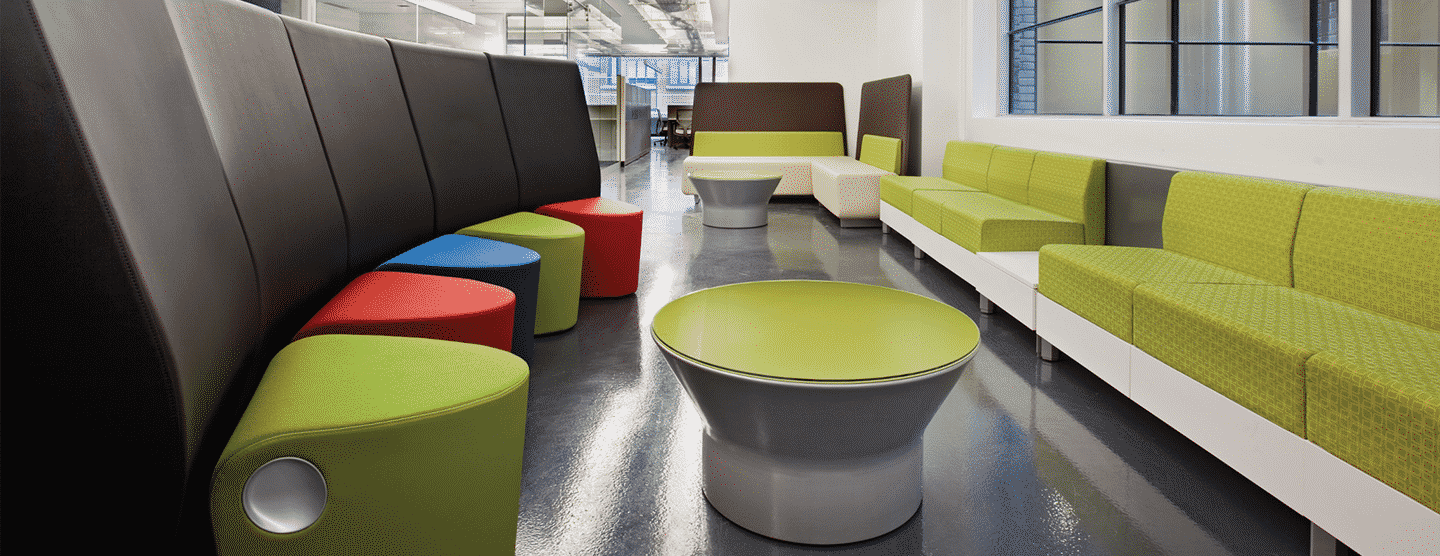 collaborative office furniture | collaborative workspace design