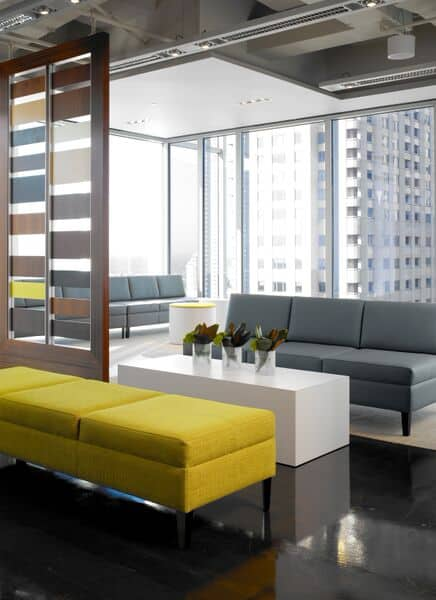 Collaborative Office Furniture Collaborative Workspace