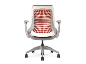 Allsteel Mimeo Chair - Herman Miller Alternative