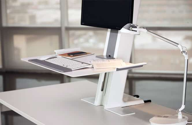 Standing Desk Alternative