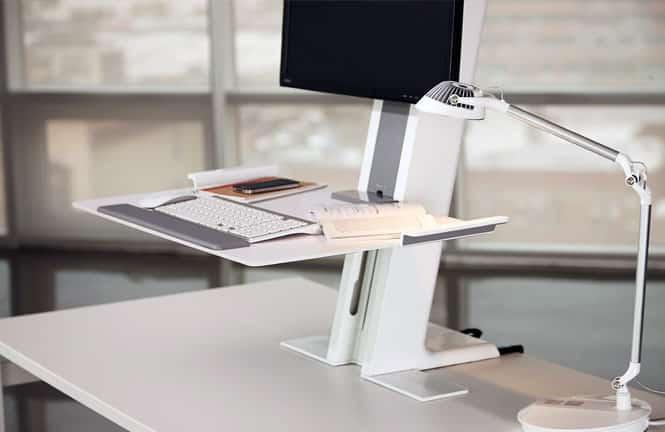 Standing Desk Alternative