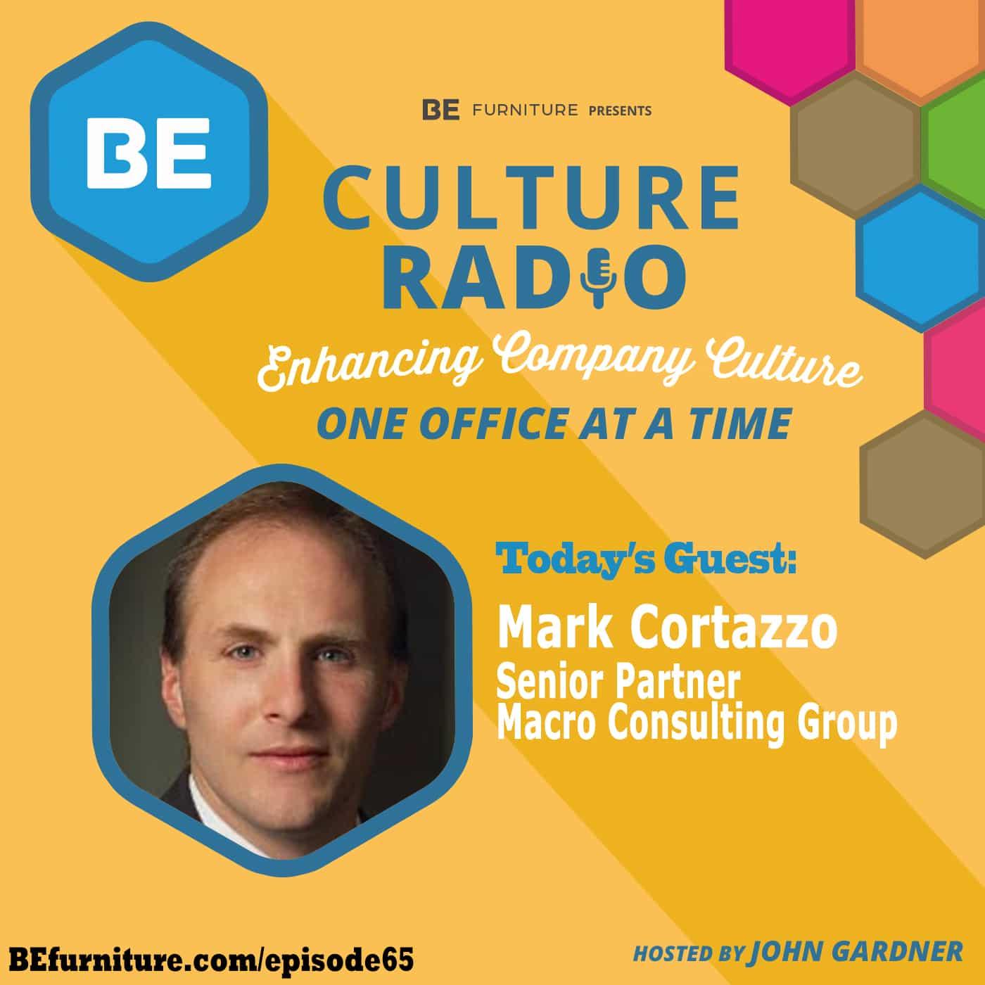 Mark Cortazzo