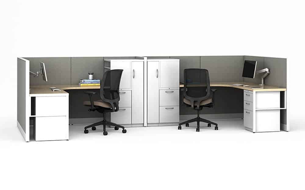 Panel And Cubicle Systems