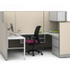 How To Add Character, Style And Comfort To Your Cubicles