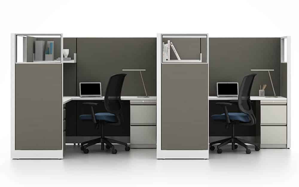 Office Cubicle Systems – BE Furniture