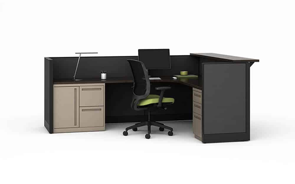 Office Furniture & Cubicles