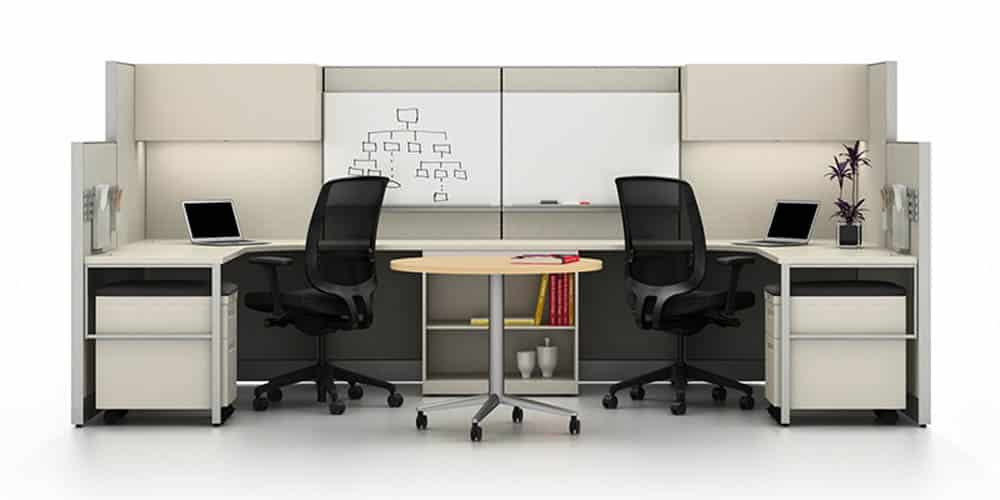Office Furniture Cubicle Design