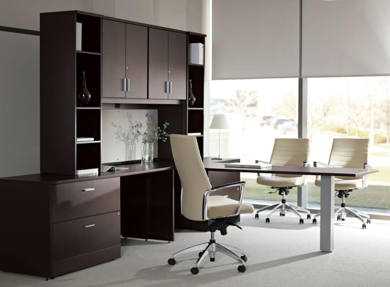 Corporate Office Furniture NJ | Office Desks, Chairs & More