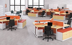 Lovely Commercial Office Furniture