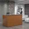 What Is Your Reception Area Saying About Your Brand?