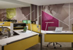 What are the Benefits of Modular Office Design?
