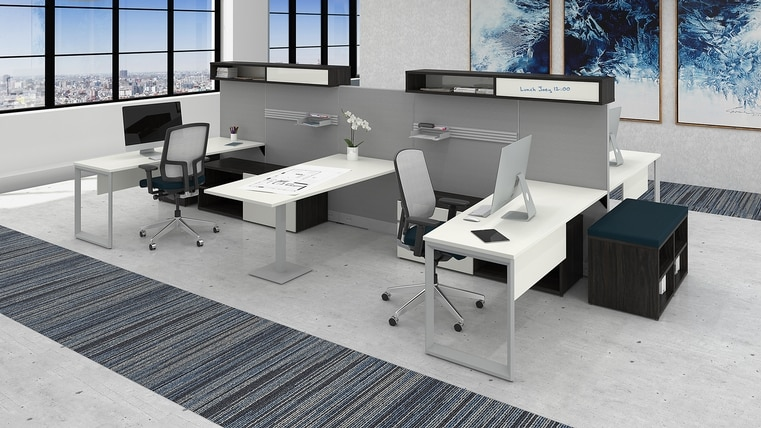 Commercial Office Interiors