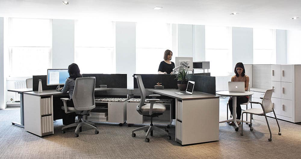 Best Corporate Office Furniture