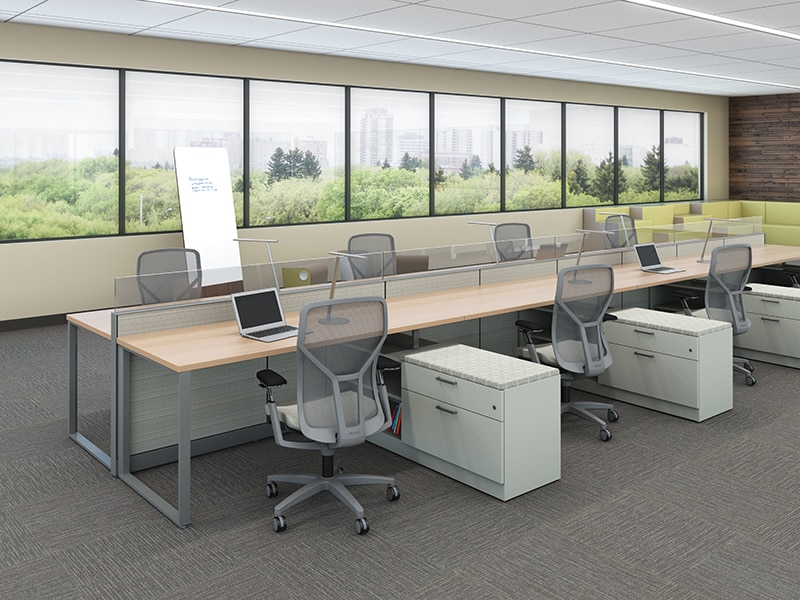 Commercial Office Furniture NJ