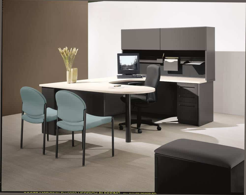 Office Furniture: Corporate Office Interior Design
