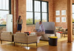 Designing An Effective Co-Working Space