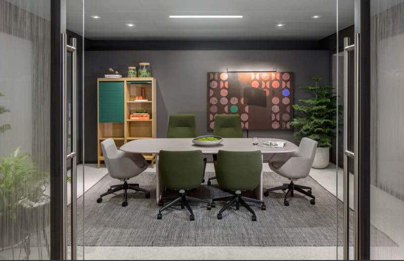 Conference Room Tables – BE Furniture