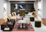 Attracting the Best Talent Through Modern Office Design