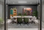 Boardroom Furniture: How to Measure for Functionality and Fit