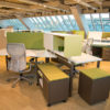 Office Redesigns and How They Can Increase Staff Loyalty and Attract New Hires