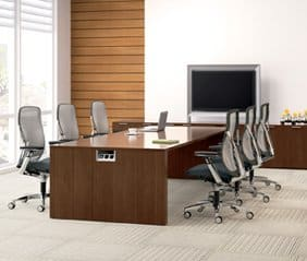 Office Chairs. Office Desks. Workstations. Conference Tables