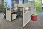 A Great Office Design Always Includes Soundproofing