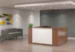 3 Creative Ideas for Your Office Reception Area